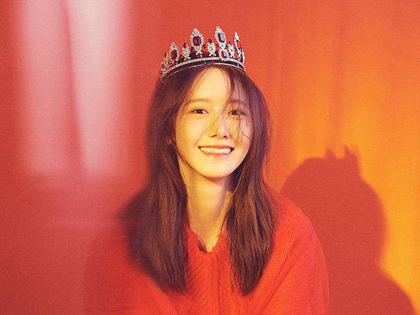 Rilis Tepat di Hari Ultah, Album Solo Terbaru YoonA SNSD Puncaki iTunes Chart Dunia