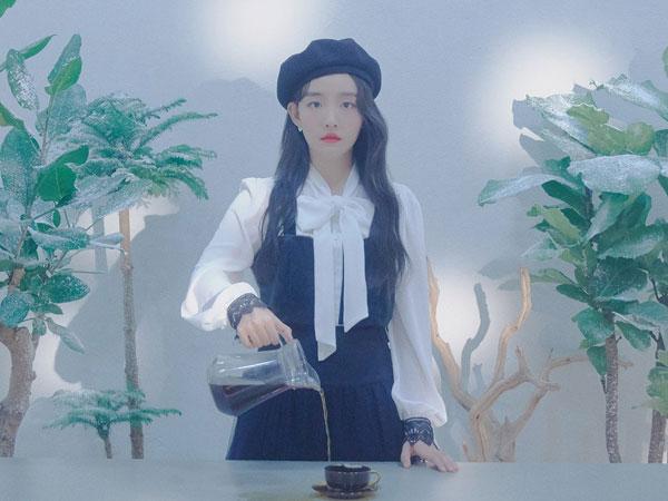 Younha Jadi Solois Wanita Korea Pertama yang Raih Prestasi Ini dengan Lagu Kolaborasi Bareng RM BTS