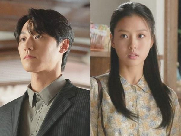 Youth of May Rilis Poster Perdana Lee Do Hyun dan Go Min Si