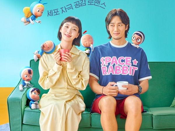 Sinopsis Drama 'Yumi's Cell', Ketika Sel-Sel Bantu Hidupkan Hati yang Mati Rasa