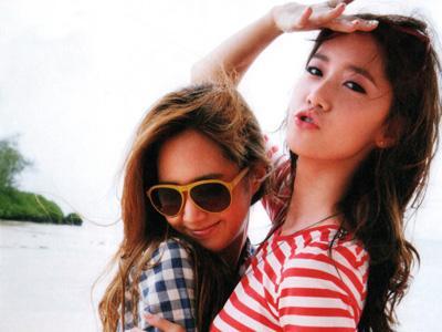 YoonA dan Yuri SNSD Akan Bentuk Sub Grup Baru?