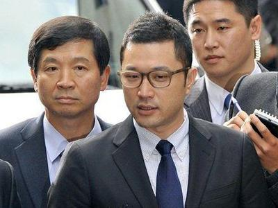 Wah, Putra Presiden Korea Selatan Diduga Terlibat Korupsi
