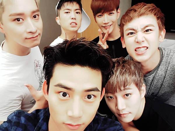 Bukan Hanya Comeback, Ini Hal yang Ingin Dicapai 2PM Sebelum Wajib Militer