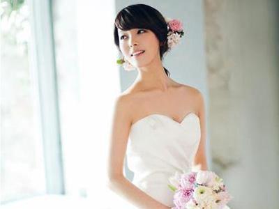 JYP Entertainment Rilis Foto Resmi Pre-Wedding Sunye Wonder Girls