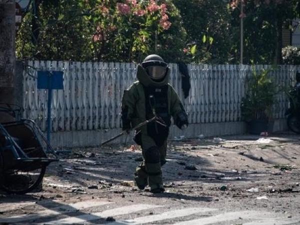 Kecaman Serius Muhammadiyah Terhadap Serangan Bom Tiga Gereja Surabaya