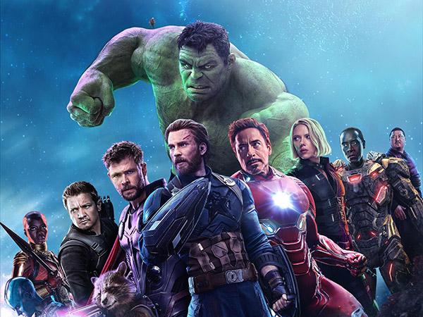 Anti Spoiler! Ini Komentar Penonton Kloter Pertama Soal Film 'Avengers: Endgame'