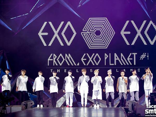 EXO Akan Comeback Akhir Oktober Mendatang?