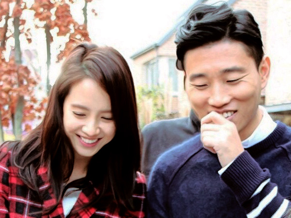 Song Ji Hyo Akui Deg-Degan Setelah Dicium Gary di 'Running Man'!