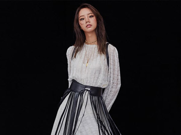 Kesan Hyeri Girls Day Akhirnya Wujudkan Mimpi Debut di Film Kolosal