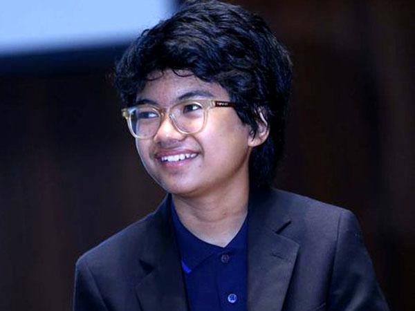 Pernah Tampil di Depan Barack Obama, Ini Perasaan Pianis Asal Indonesia Joey Alexander