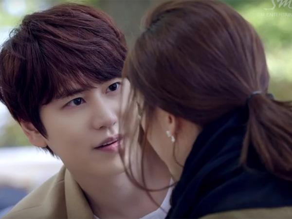 Intip Pertemuan Manis Kyuhyun dan Go Ara di Teaser Video Musik 'A Million Pieces'