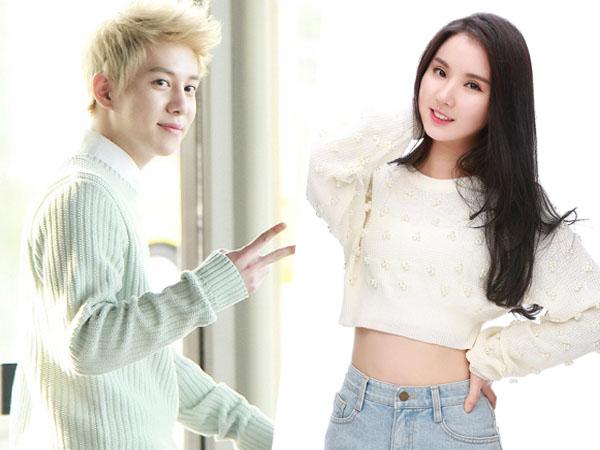 Tampak Serasi, Dua Idola K-pop Ini Bakal Jadi Pasangan Selanjutnya di Web Drama 'Oh My God! Tip'