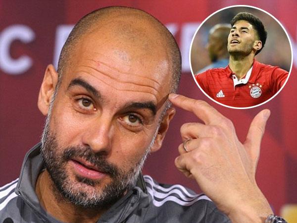 Gara-gara Erdal Ozturk, Reuni Pep Guardiola Ke Bayern Munchen Jadi Kacau