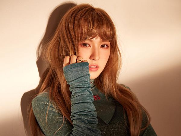Manisnya Cara Wendy Red Velvet Tunjukkan Rasa Terima Kasih ke Fans di Inkigayo