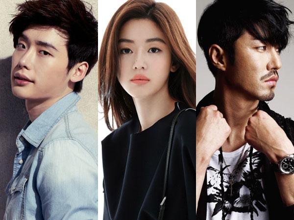 Ini Dia Aktor & Aktris Korea yang Cocok Perankan Tokoh X-Men !