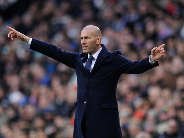 Berkarir Sebagai Pelatih, Zidane Mampu Berikan Perubahan Positif di Real Madrid