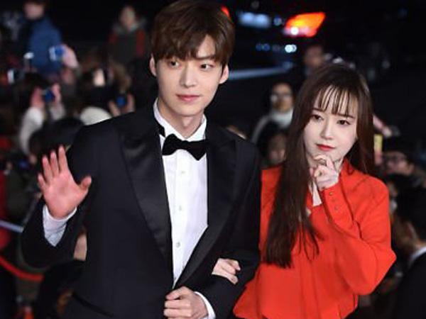 Tertangkap Jalan Berdua, Ahn Jae Hyun Berpacaran dengan Goo Hye Sun?