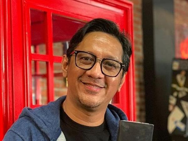 Jadikan Marga sebagai Candaan, Andre Taulany Sudah Minta Maaf ke Prilly Latuconsina
