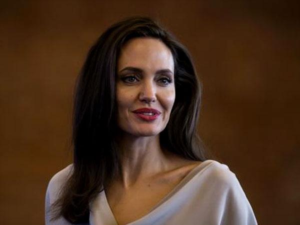 Ini Alasan Angelina Jolie Terima Penghargaan Khusus dari The American Society of Cinematographers