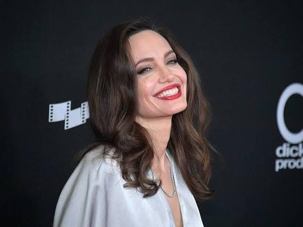 Angelina Jolie Ungkap Keterikatan dengan Korea dan Keinginan Main Film Korea