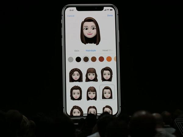 Apple Umumkan Fitur 'Memoji' di iOS 12, Apa Kelebihannya?