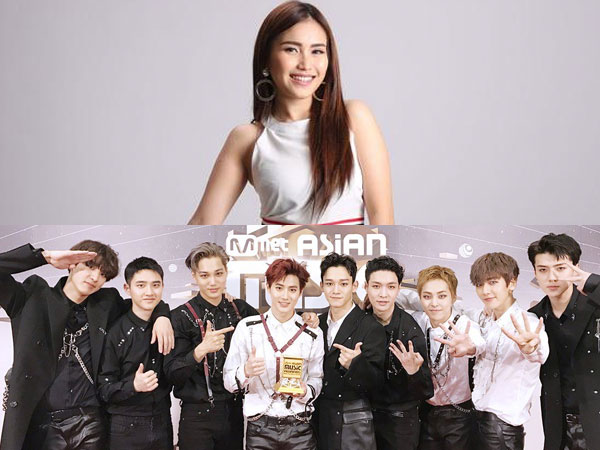 Bikin Heboh K-Popers, Ayu Ting Ting Ngaku Fans Member EXO ini!