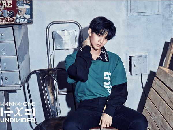 Agensi Rilis Kabar Terkait Kondisi Bae Jinyoung yang Terluka di Konser Wanna One