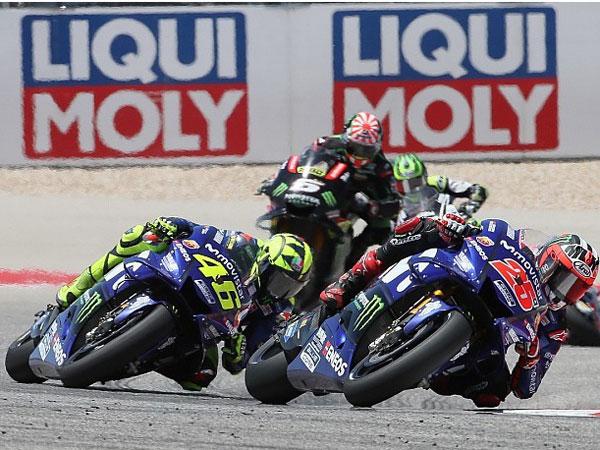 Indonesia Resmi Jadi Tuan Rumah MotoGP 2021, Ini Konsep Sirkuit dan Lokasinya