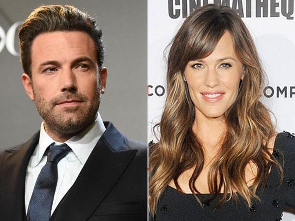 Belum Resmi Cerai dari Ben Affleck, Jennifer Garner Diam-diam Kencani Lawan Mainnya?
