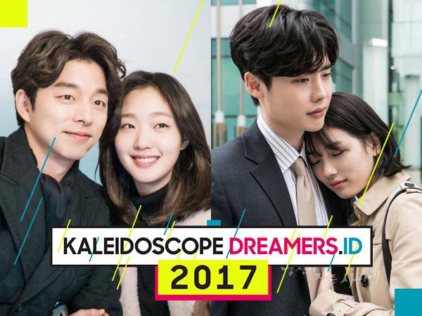 Tampilkan Chemistry Nyata, Inilah Best Couple K-Drama Pilihan Pembaca Dreamers.id!
