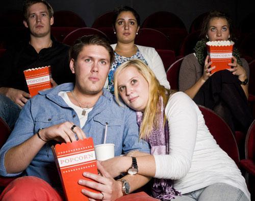 Film-Film Emosional di Tahun 2012