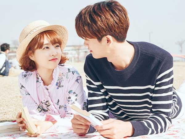 Disinggung Soal Pacaran dengan Hyungsik, Begini Tanggapan Park Bo Young