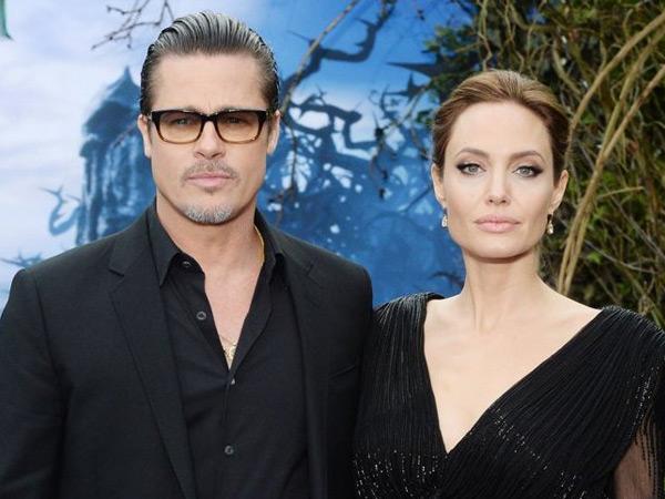 Usai Gugat Cerai Brad Pitt, Angelina Jolie Putuskan Tinggalkan Rumah?