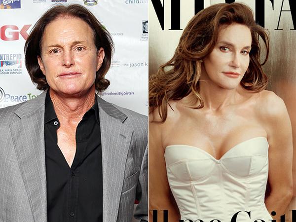 Bruce Jenner Resmi Muncul Sebagai Wanita Bernama Caitlyn Jenner