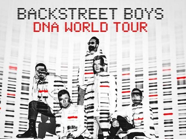 Backstreet Boys Gelar Konser di Jakarta 26 Oktober 2019, Ini Harga Tiketnya