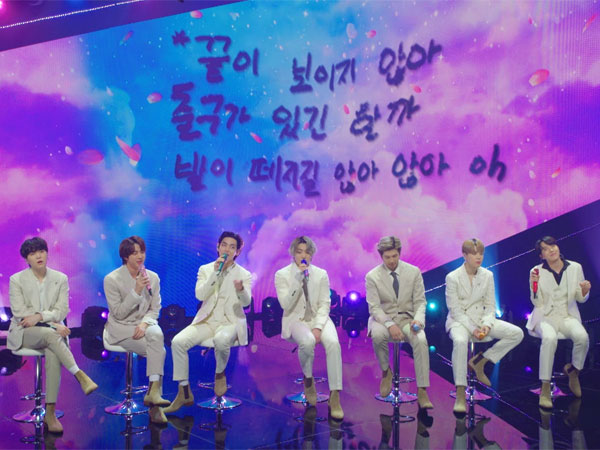 Makna ARMY di Mata BTS yang Tak Hanya Sekadar Fans