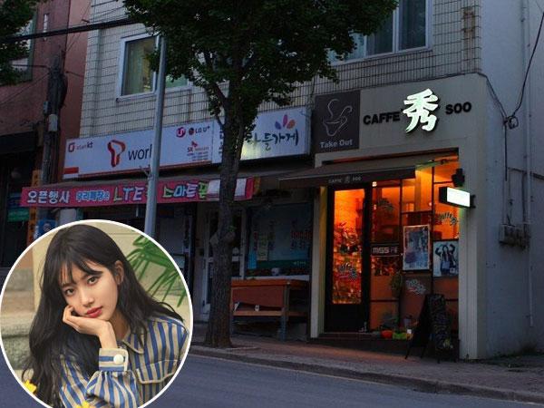 Yuk Berkunjung ke Kafe Bingsoo Milik Suzy yang Murah Meriah Ini!