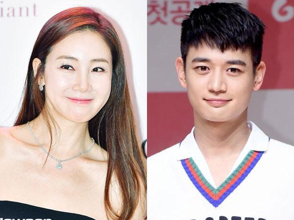 Choi Ji Woo dan Minho SHINee Bakal Adu Akting di Drama Spesial tvN!