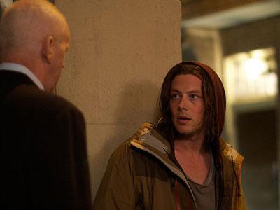 Festival Film Toronto Putar Film Terakhir Cory Monteith