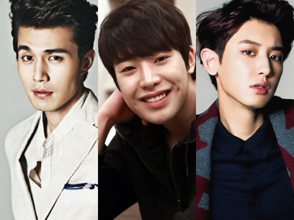 Wah, Handsome Brothers Sukses Kerjai Kencan Jo Se Ho & Nana After School di 'Roommate'!