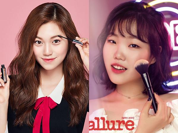 Doyeon Weki Meki dan Suhyun AkMu Terpilih Jadi MC 'Let's Get Beauty' Selanjutnya