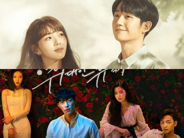 5 Drama Korea yang Ratingnya Rendah, Sampai Potong Episode