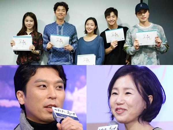 Bertabur Bintang, Proyek Reuni 'Pencetus' Drama 'Descendants of The Sun' Siap Diproduksi!