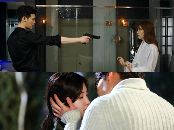 Baru Episode Ke-3, Drama 'W' Telah Berhasil Menggeser Rating 'Uncontrollably Fond'