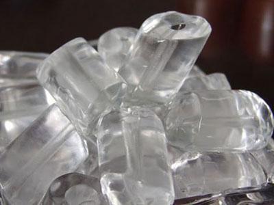 Es Batu Restoran Ternyata Lebih Jorok dari Air di Toilet