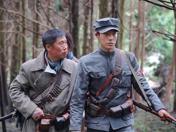 Film Ryu Jun Yeol 'The Battle' Tembus 1 Juta Penonton dalam 3 Hari!