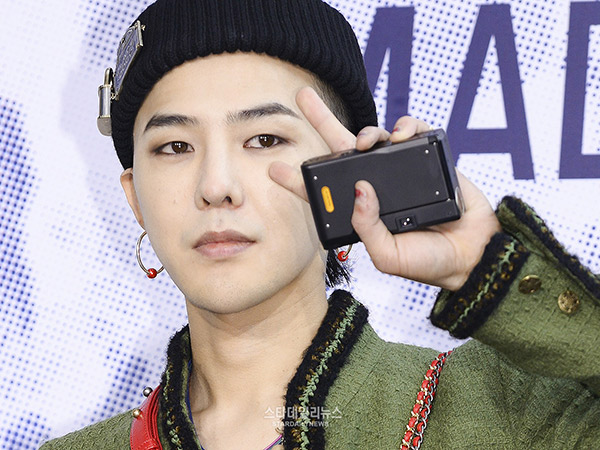 Cerita Fans Beruntung Ditraktir G-Dragon di New York