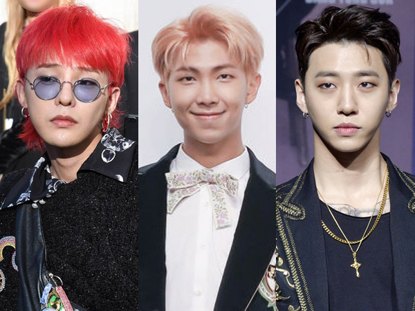 Sampai Ratusan, Inilah Deretan Idola K-Pop Pemegang Hak Cipta Lagu Terbanyak