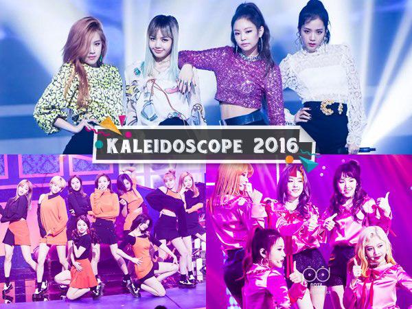Raih Prestasi Memukau Sepanjang 2016, Berikut Girl Group Korea Terbaik Versi Dreamers.id!