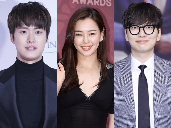 Gong Myung Hingga Lee Dong Hwi Bakal Jadi Detektif Kocak di Film Komedi Terbaru